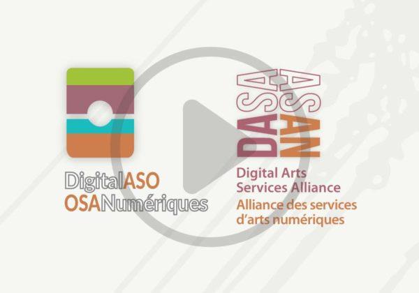 DigitalASO Phase 2 Info Session (Video)